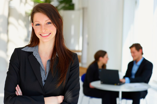 executive coaching for women